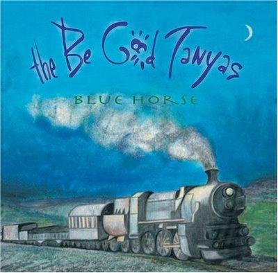 blue-horses
