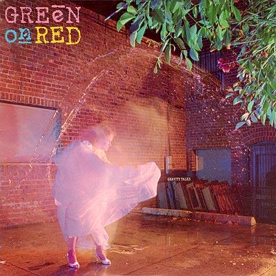 green on red gravity talks